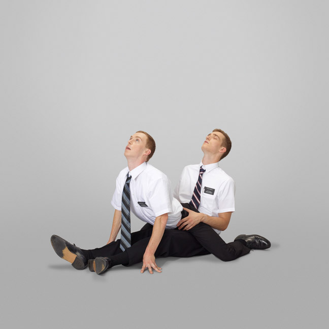 Missionary only legal position