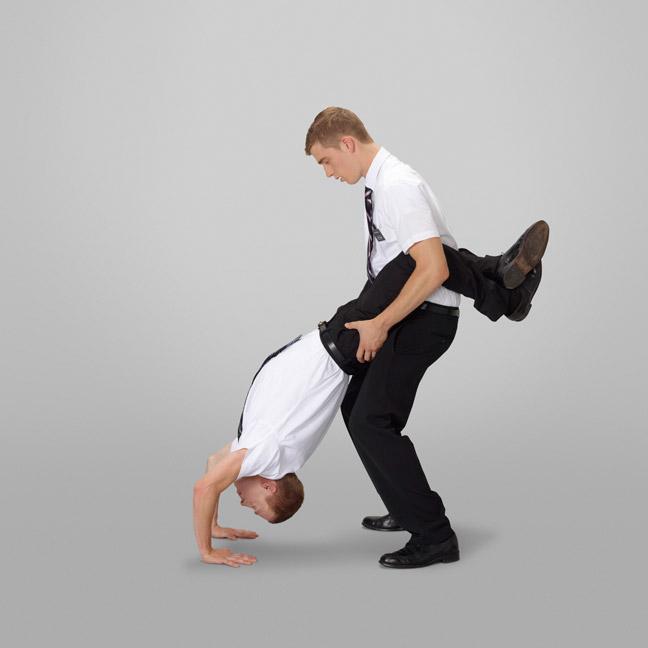 gay missionary mormon